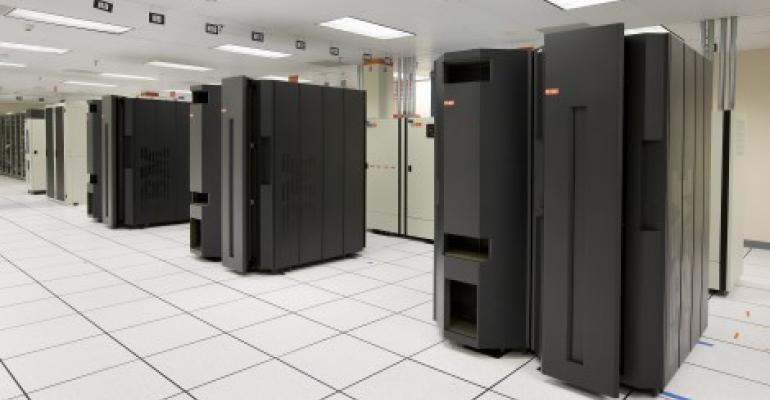ByteGrid's New CEO on Expanding Beyond Wholesale Data Center Services