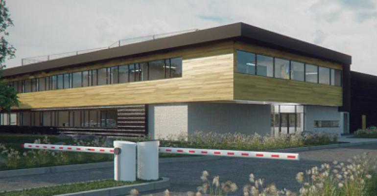 Videotron Acquires Quebec Colocation Data Center