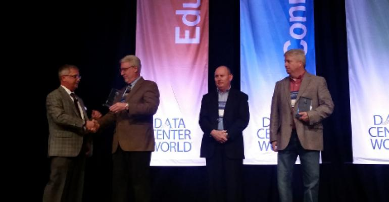 AFCOM Names Data Center Manager of the Year
