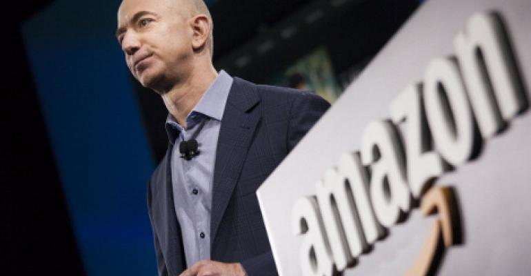 Amazon Wants to Replace the Enterprise Data Center