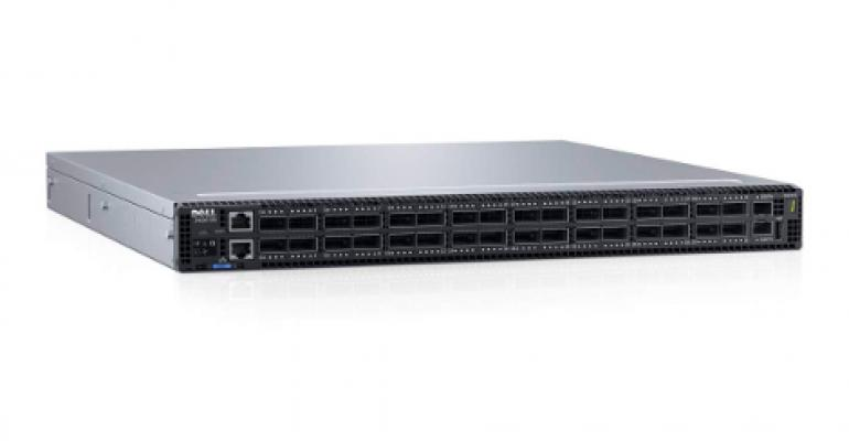 Dell Rolls Out More Multi-OS Data Center Network Switches