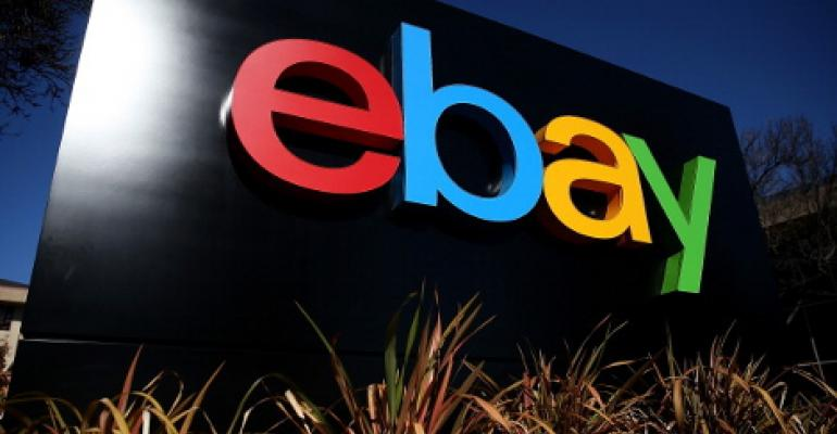 eBay May Build Reno Data Center Beside Leased Space at Switch SuperNap
