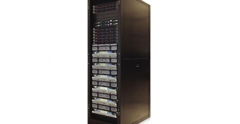 HGST Launches Turnkey Object Storage System