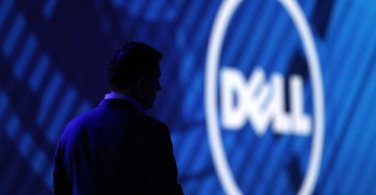 Dell to Ship Servers With Scality's Software Defined Storage