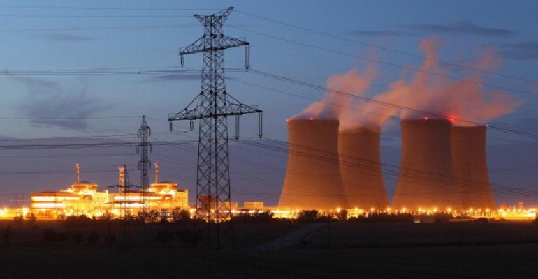Russian Nuclear Plant Operator Building 80 MW Data Center