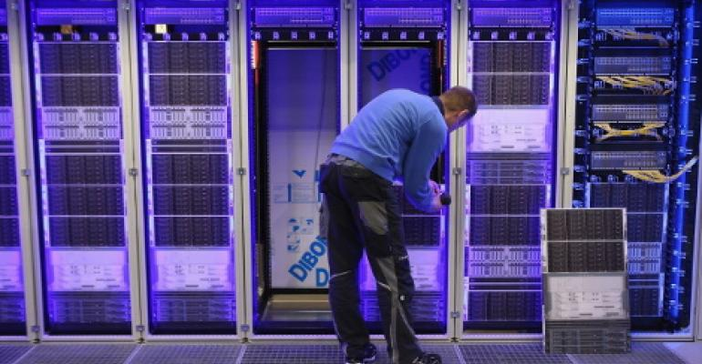 Which Data Center Skills are in Demand Today