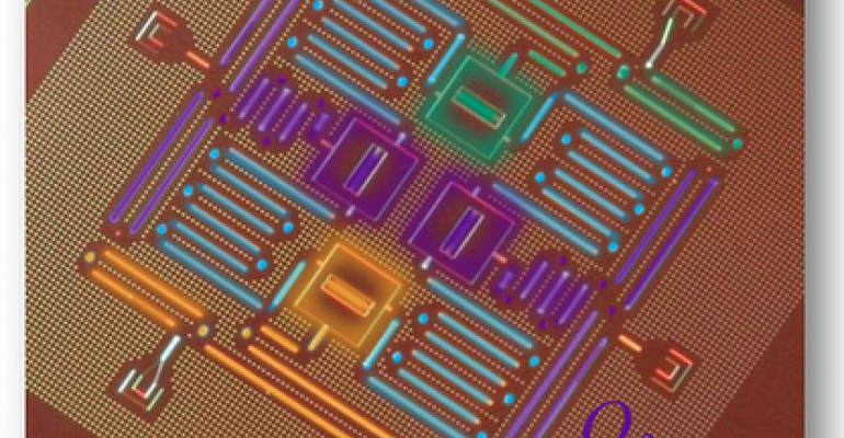 IBM Achieves Two Critical Steps in Quantum Computing