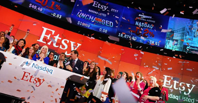 How Etsy Optimized Data Center Infrastructure for Efficiency