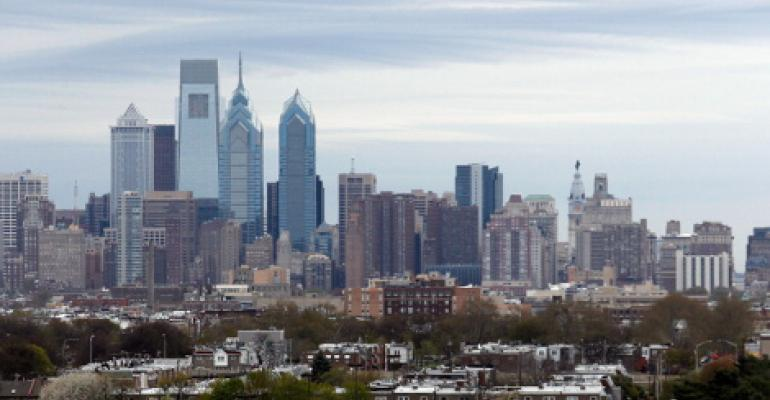 Exclusive: Digital Realty Sells Huge Healthcare, Data Center Building in Philly