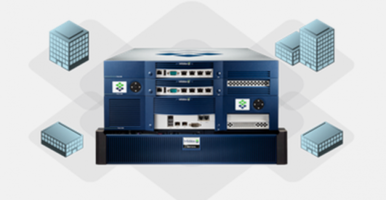 Infoblox Unveils Secure DNS Server