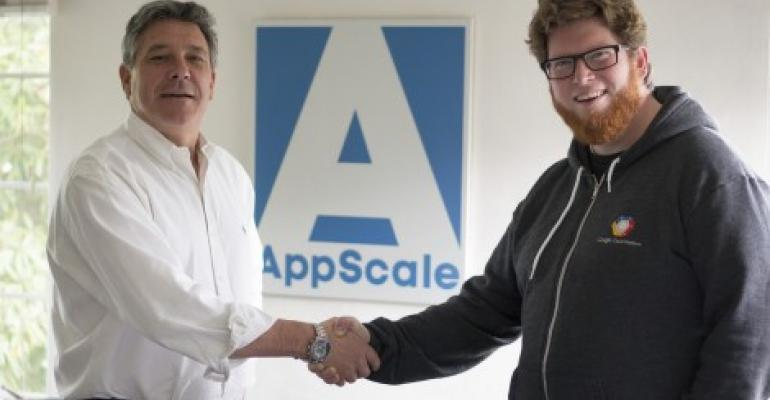 Google Tackles PaaS Lock-In Fears With AppScale Collaboration