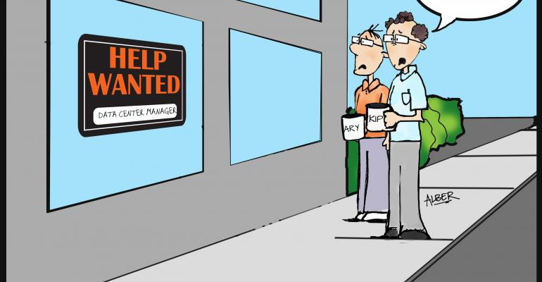 Friday Funny: Pick the Best Caption for Help Wanted