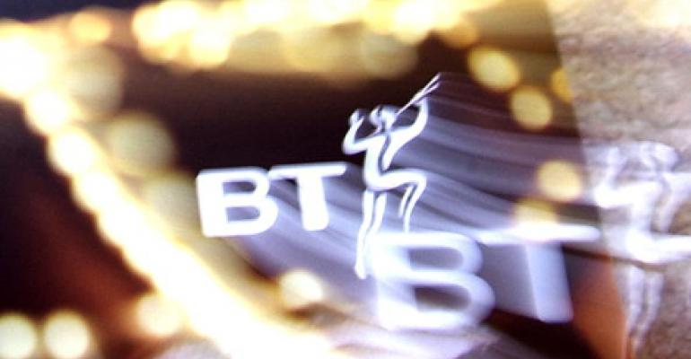 BT's IT Gear Leaseback Deal With IBM Said to Be Focus of Italian Probe