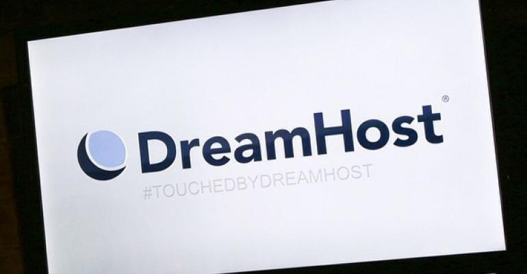 DreamHost Improves Dedicated Server Performance with Solid State Drives