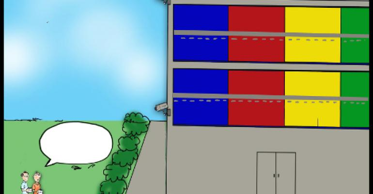 """Friday Funny: Pick the Best Caption for """"Data Center Colors"""""""