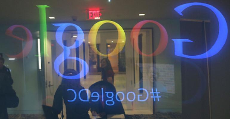 VMware Co-Founder Diane Greene to Head Google's Cloud Business