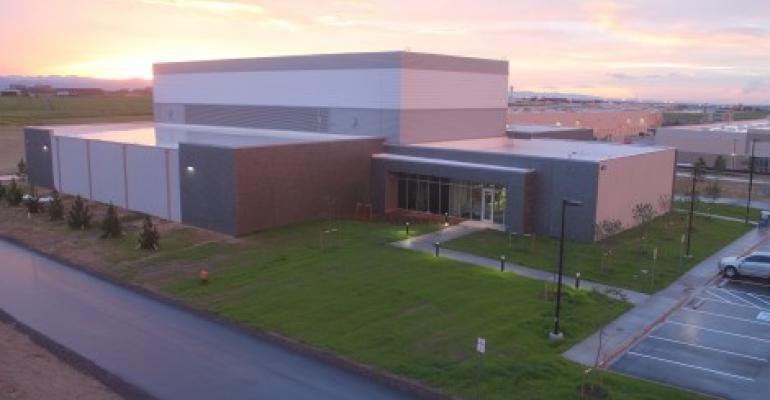 OneNeck IT Opens $20M Colorado Data Center