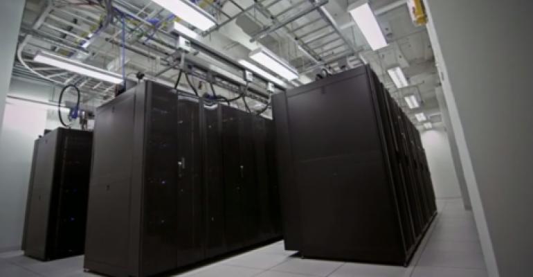 Markley Building Out 50MW Boston Metro Data Center