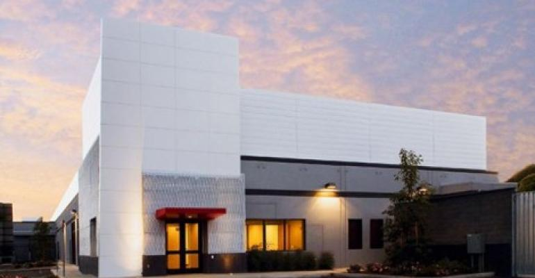 Chinese Data Center Giant 21Vianet Expands Into Silicon Valley