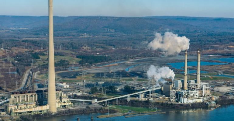 Google to Turn Alabama Power Plant Into Data Center