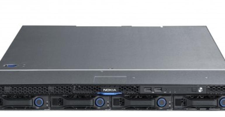 Nokia Launches Data Center IT Package for Telco Cloud