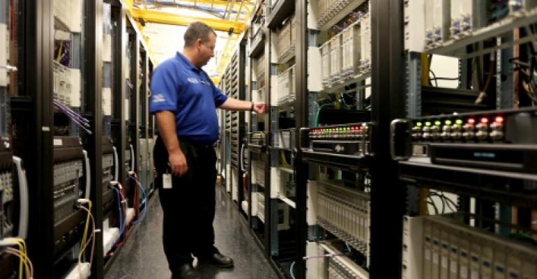 Data Center Transformation Will Unfold in Four Steps