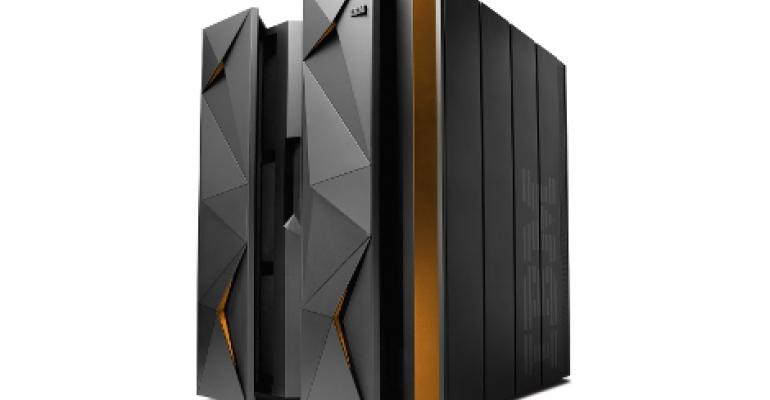 IBM Launches Linux Mainframes, Open Sources Mainframe Software