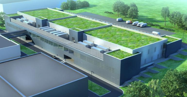 LuxConnect Data Center in Luxembourg Nears Launch