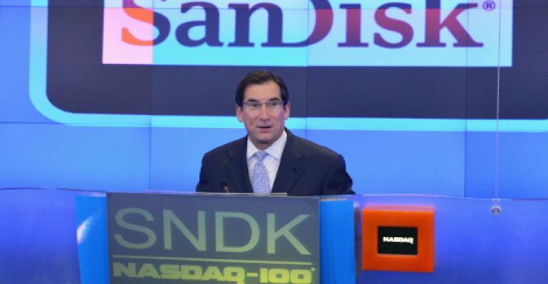 Western Digital Acquires SanDisk for $19B
