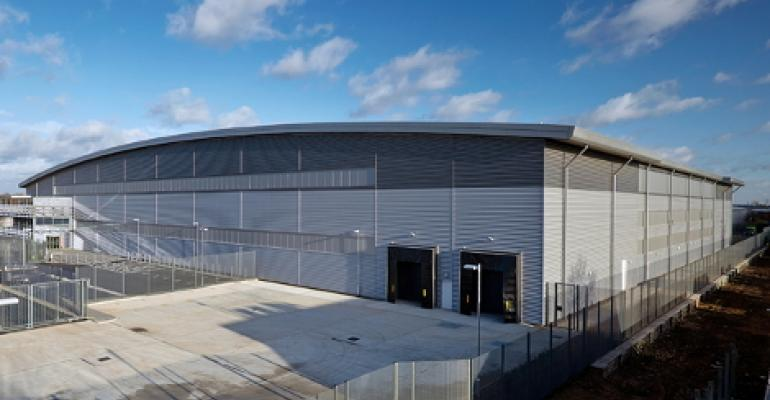Atlantic.Net Launches First International Data Center in UK