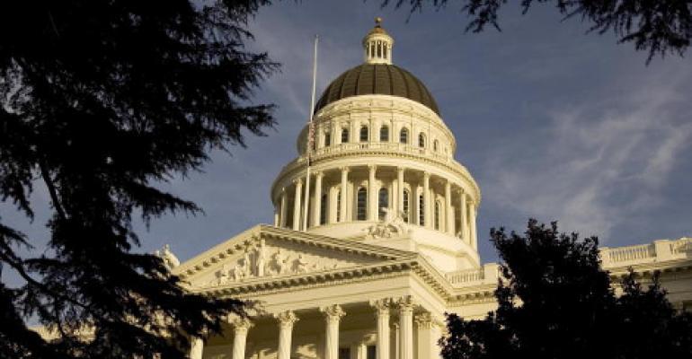 California Officials Greenlight Water-Saving Data Center Cooling Tech
