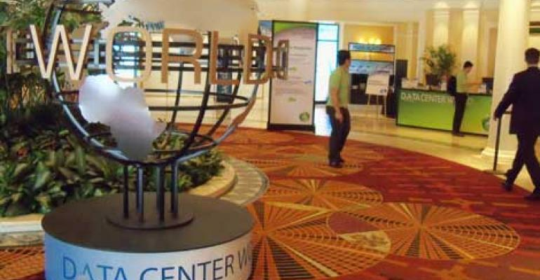 Want to Learn about Smart Data Center Consolidation?