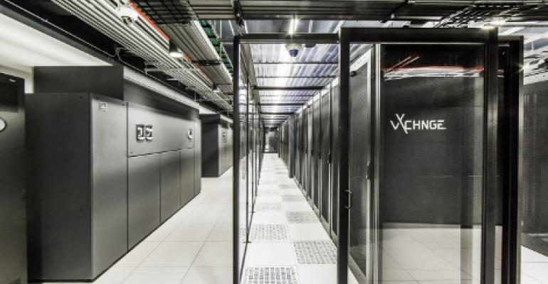 Data Center Provider vXchnge Bought Lots of Wind Power Last Year