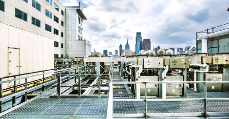 vXchnge Launches Philadelphia Data Center It Wants to Turn into Interconnection Hub