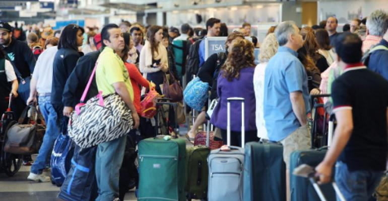 Terrorist Screening System Outage Slows Down Customs Lines at US Airports