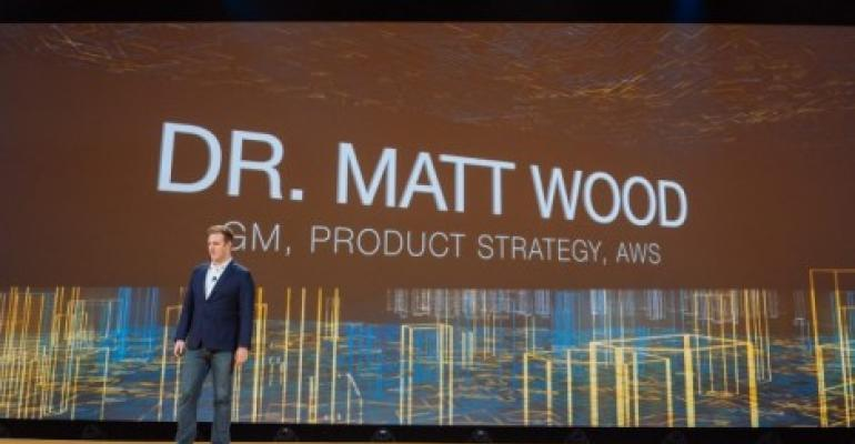 "AWS Releases Slew of Services Designed to be Cheaper, Easier than ""Old Guard"" Tools"