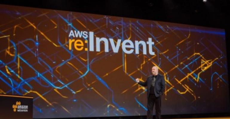 Analysts: AWS Cloud Business Worth $160B