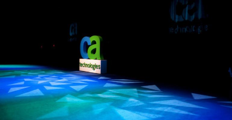 Facebook's DCIM Vendor CA Quits DCIM Software Market