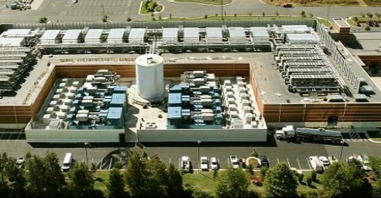 US Data Center REITs Enjoying a Booming Market