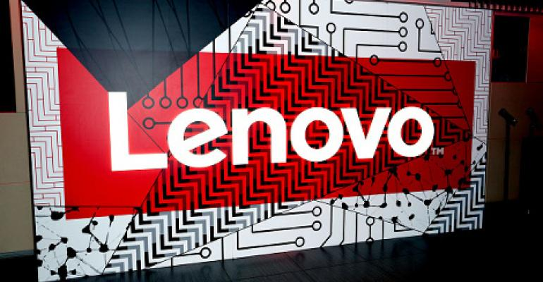 Lenovo and Nutanix Partner on Converged Infrastructure Appliance
