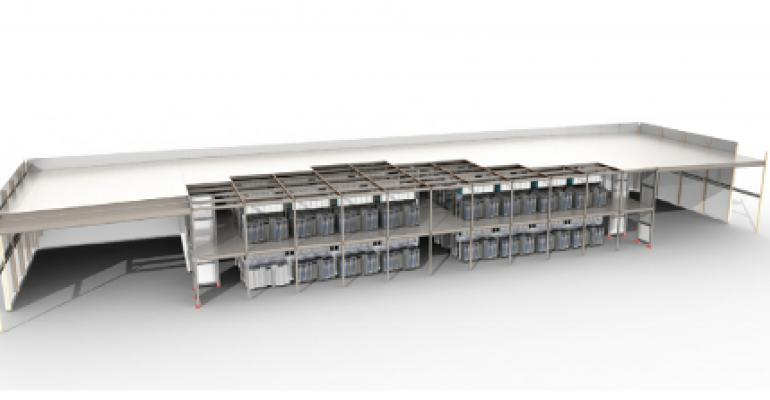 Aecom and Project Frog Partner on Modular Data Centers