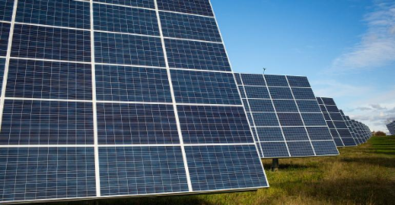 How Renewable Energy is Changing the Data Center Market