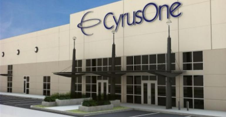 CyrusOne Launches Its Third Austin Data Center