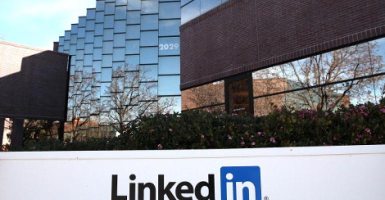 LinkedIn Adopting the Hyperscale Data Center Way