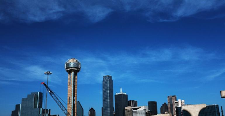 Stream Sells Dallas Data Center to Zayo