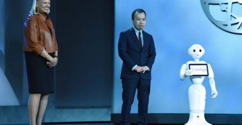 IBM Margins Narrow While It Struggles to End Sales Slide