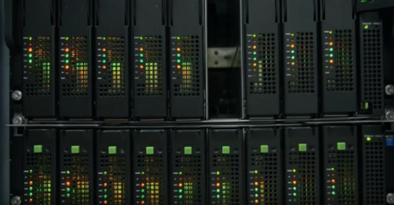 Data Center Documentary Explores Places Where Cloud Lives