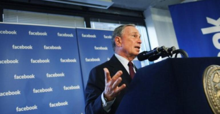 AFCO to Take Bloomberg's Custom Data Center Rack to Market