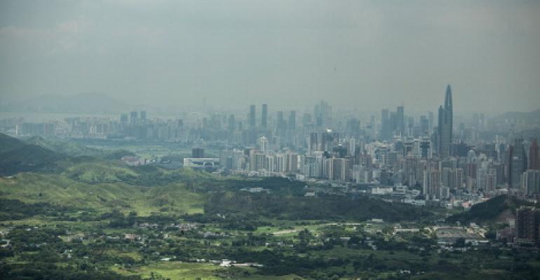 Hong Kong, China's Data Center Gateway to the World