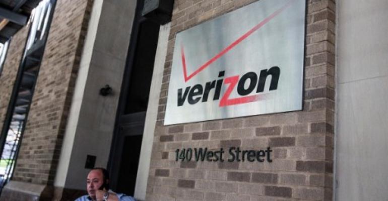 Verizon to Buy XO Communications' Fiber Business for $1.8B